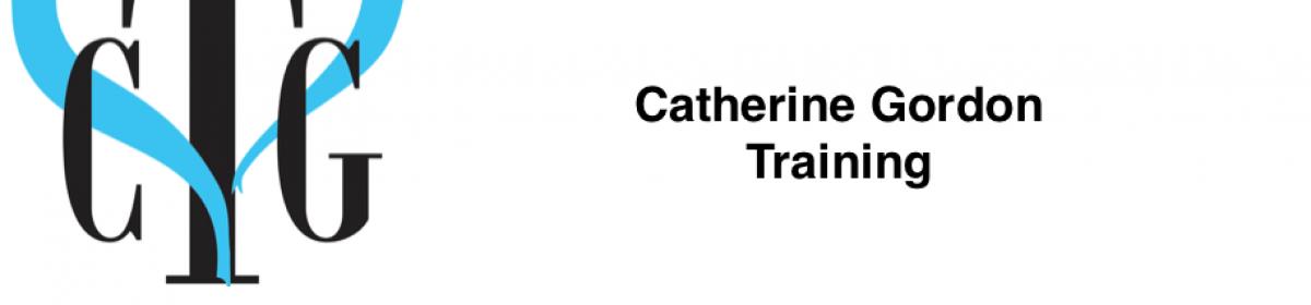 Catherine Gordon Training